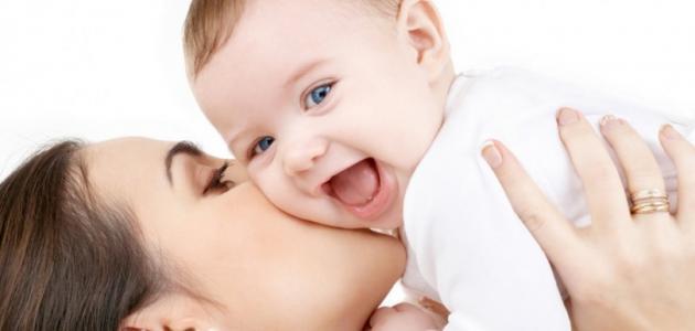 الأطفال المولودون برأس كبير ينتظرهم مستقبل واعد