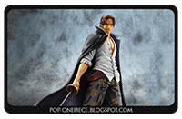 Red-Haired Shanks - P.O.P Neo DX