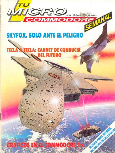 Tu Micro Commodore #11 (11)