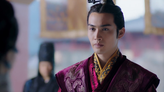 The King's Woman Final Episode Drama Recap