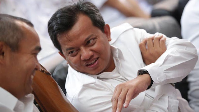 Gerindra Protes MUI Jabar Sebut #2019GantiPresiden Provokasi