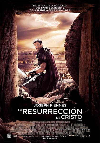 Pelicula. La Resurreccion de Cristo. HD