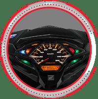 Panel Meter Vario 125 ESP CBS 2018 Anisa Naga Mas Motor Klaten Dealer Asli Resmi Astra Honda Motor Klaten Boyolali Solo Jogja Wonogiri Sragen Karanganyar Magelang Jawa Tengah.