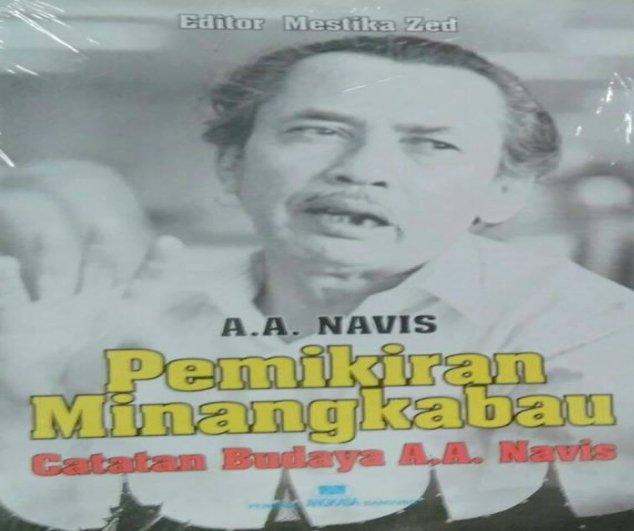 A.A Navis