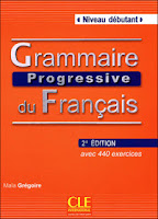 قواعد اللغة الفرنسية مع 440 تمرين