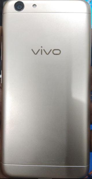 Vivo Y11 Pro Flash File
