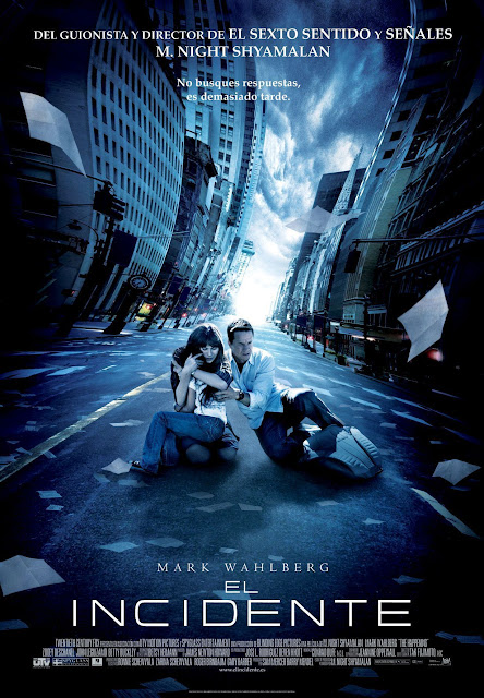 Cartel: El incidente (2008)