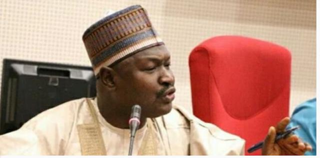 Stop lying, No plot to impeach Buhari, senator attacks Tinubu