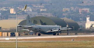 Incirlik Base in Turkey