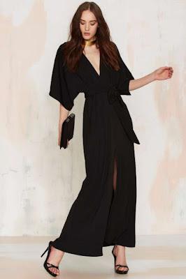 imagenes de Vestidos Largos