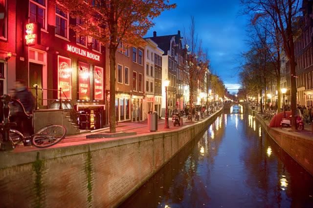 Lembrancinhas mais populares em Amsterdã