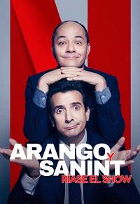 Watch Julián Arango y Antonio Sanint: Ríase el show Online Free in HD