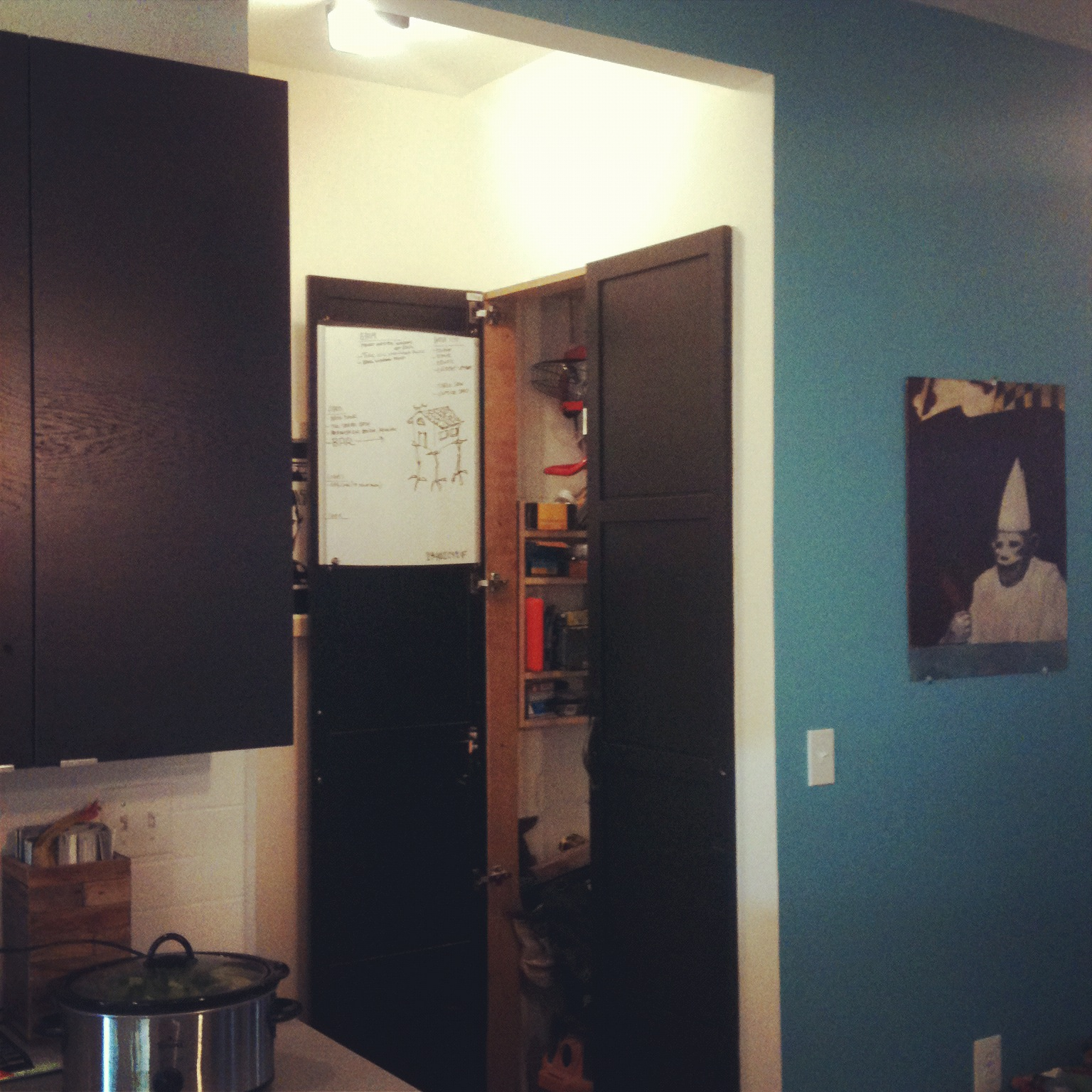 Kitchen Cabinets Faces Modern