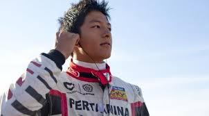 rio haryanto gagal di grand prix f1 di australia minggu 30 maret 2016
