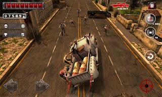 Download Zombie Squad V1.0.15 Apk Mod  5