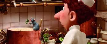 OVERRATED: Ratatouille (2007)