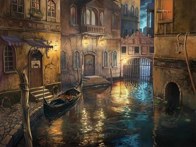 Grim Facade El Misterio de Venecia [PC Full] Pocos Recursos Español Descargar [1 Link]
