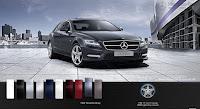 Mercedes CLS 350 2015 màu Xám Indium 963