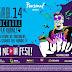 Vuelve a la Argentina CLUB MEDIA FEST, el festival de YouTubers más grande del mundo!