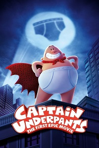 Watch Captain Underpants: The First Epic Movie Online Free in HD