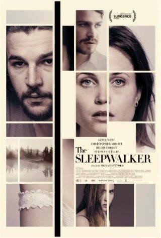 The Sleepwalker [2014] [DVDR] [NTSC] [Subtitulado]