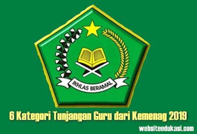 Tunjangan Guru Agama dari Kementerian Agama 2019