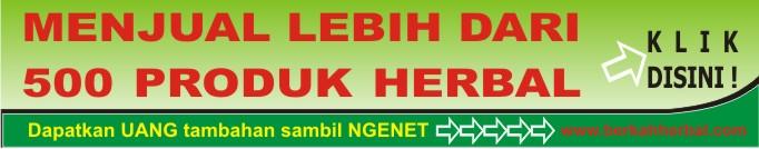 BERKAH HERBAL