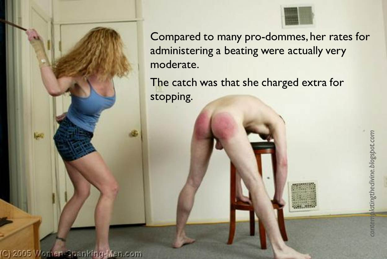 Wife Caning Husband Videos