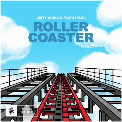 "Dirty Audio & Max Styler Unveil New Single ""Roller Coaster"""