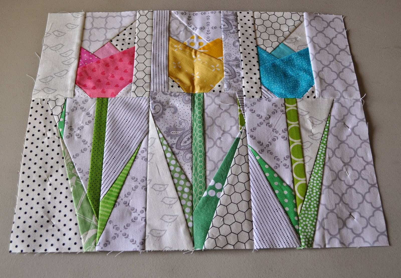 Ucmqg get out of your box aprils uneven triangles and heres a preview of the beautiful 25 strip fabric exchange that started this month may and june will be the other months and then in july we will mightylinksfo