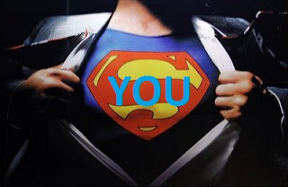 Your Confidence and Self Esteem, Superman Returns