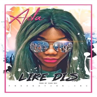 Music] Ada - Like THIS