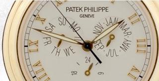 petek philippe isveç saat markası