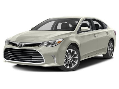 Toyota Avalon 2016 Hybrid Sedan white color Hd Images