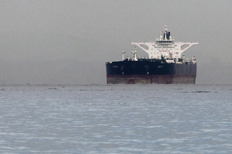 Iran Seeking $2.5 Billion to Modernize Oil Tankers