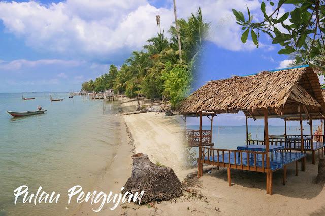 Menikmati Liburan Dengan Suasana Pedesaan Yang Menawan di Pulau Pengujan