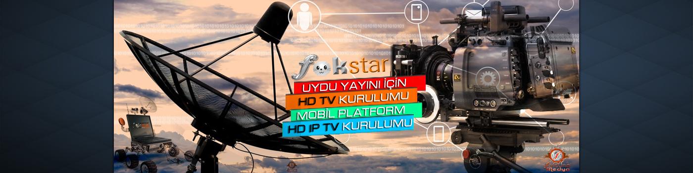 UYDU TV: Fortuna Medya Link: http://www.fortunaMedya.com
