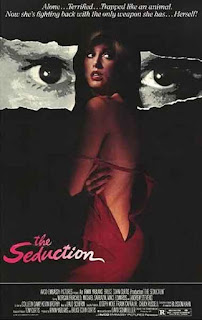 The Seduction / Poster