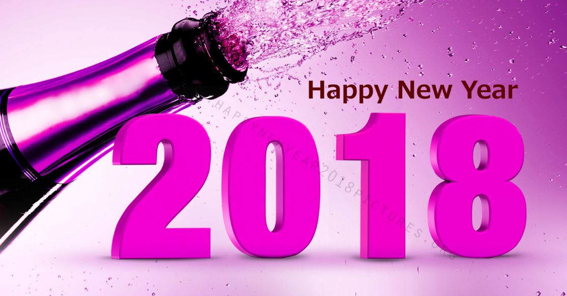 1 Jan New Year 2018 Advance Shayari Sms | Happy New YEar 2k18 Poetry For  Friends