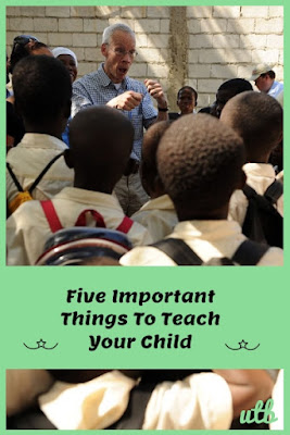 important-things-to-teach-your-child