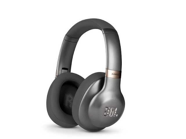 JBL Everest 710 bluetooth headphones review