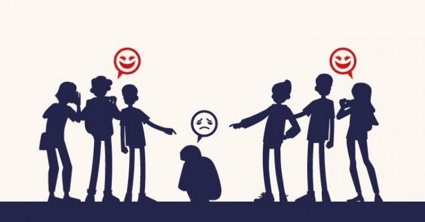 ACOSADO O ACOSADOR: ¿Cómo detectarlos en un caso de bullying?
