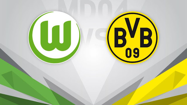 Wolfsburg vs Borussia Dortmund Full Match & Highlights 19 August 2017