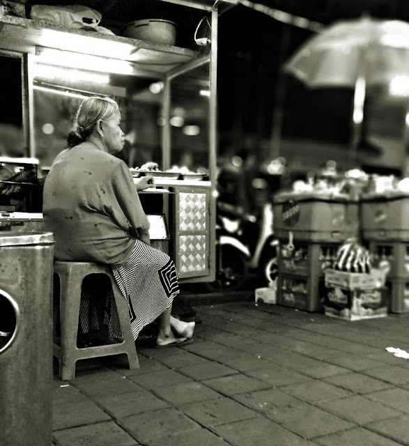 Kelebihan Kamera Smartphone Dibandingkan DSLR Dalam Fotografi Jalanan