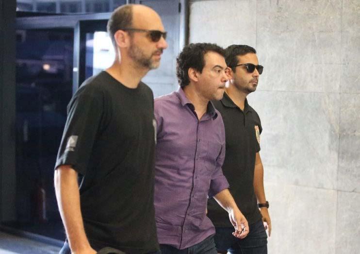 Auditor preso pela Lava Jato chegou a ser cogitado para o comando da Receita Federal