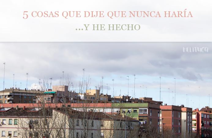 Cinco cosas Zaragoza