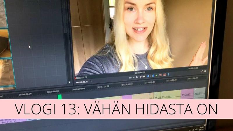 vloggaaja