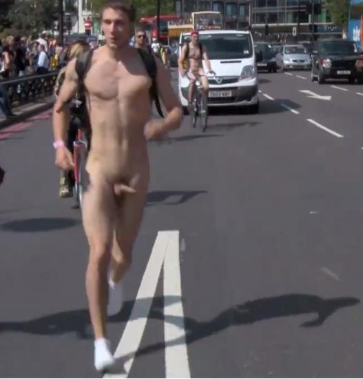 hairy hunks dick in public