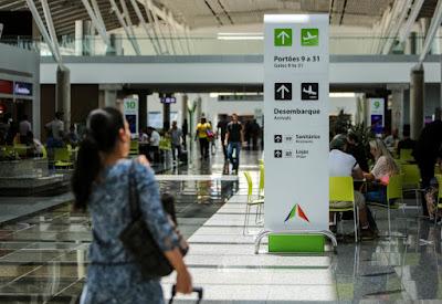 Normas de segurança estão mais severas nos aeroportos a partir de hoje