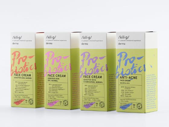 /kili•g/ derma cosmetics